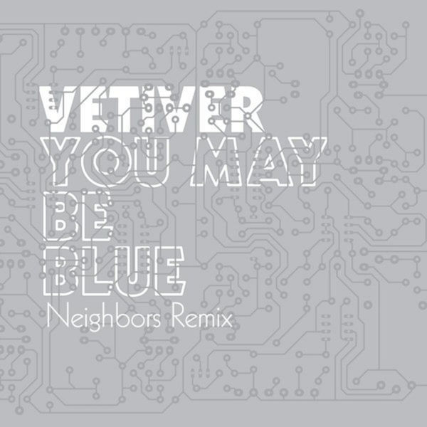 Vetiver - You May Be Blue