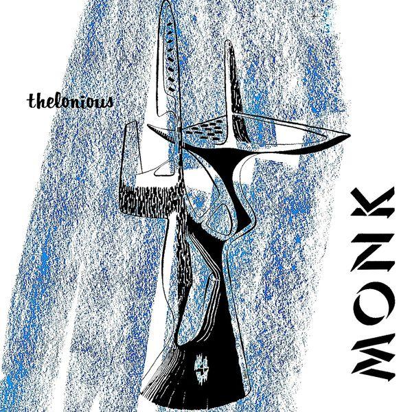 Thelonious Monk - Thelonious Monk Trio