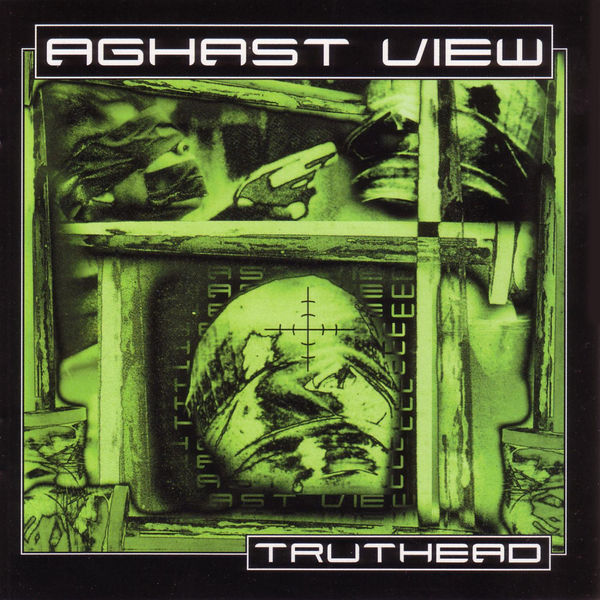 Aghast View - Truthead