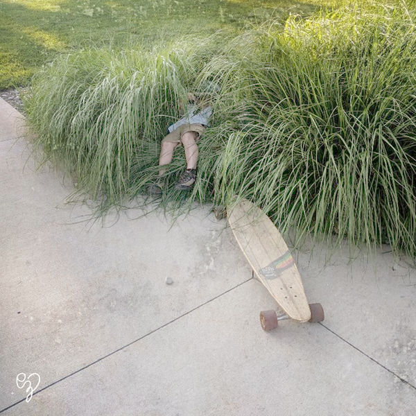 Jr Jr - August & Everything Prior EP