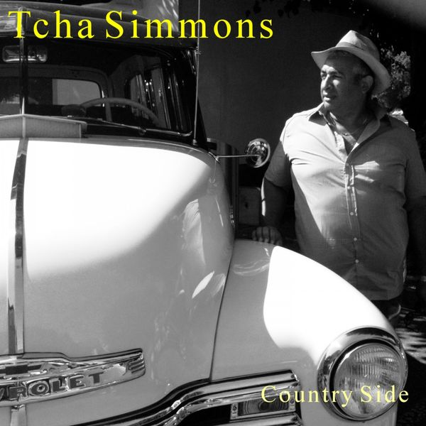 Tcha Simmons - Country Side
