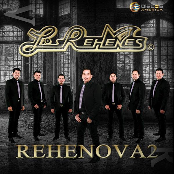Los Rehenes - Rehenova2