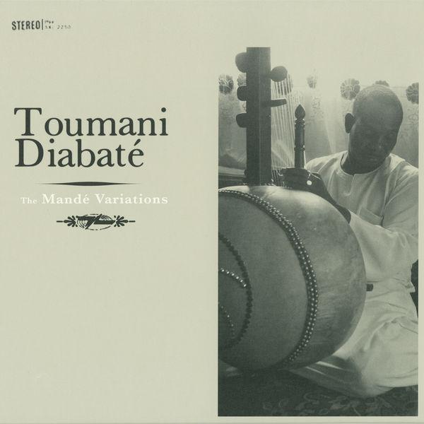 Toumani Diabaté - The Mandé Variations