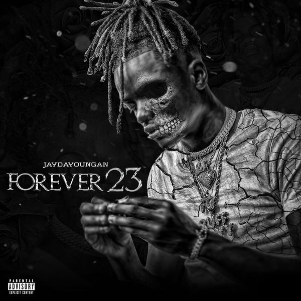 Image result for Forever 23 Jaydayoungan album art