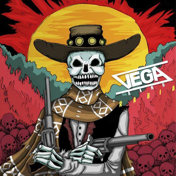 Vega Band - Rabia