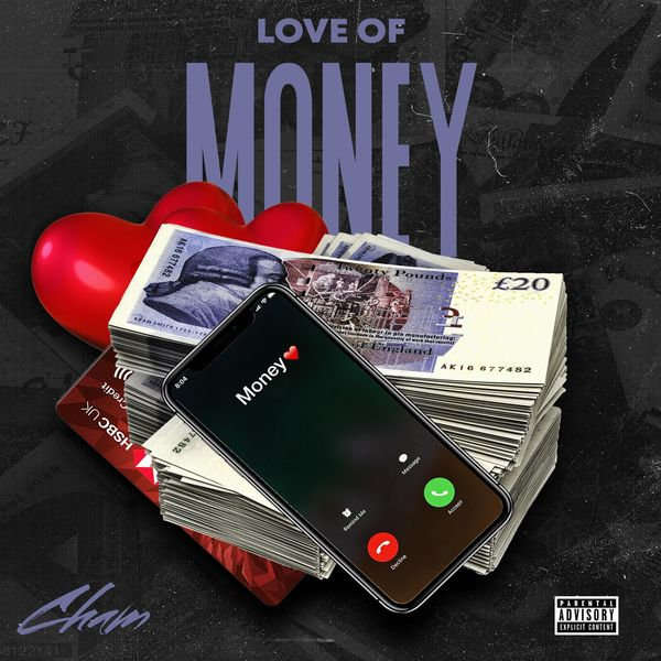 Cham - Love of Money