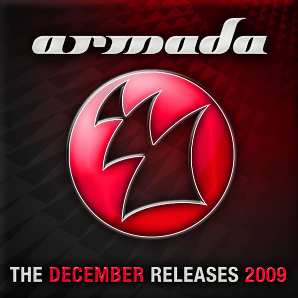 Various Artists - Armada - The December Releases 2009