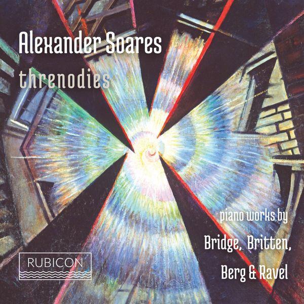 Alexander Soares Threnodies