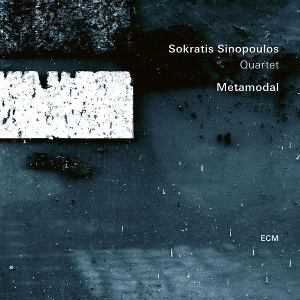 Sokratis Sinopoulos Quartet - Walking