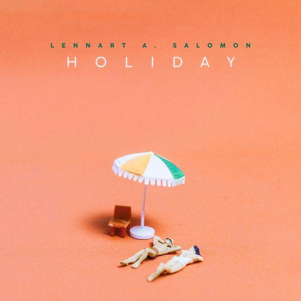 Lennart A. Salomon - Holiday