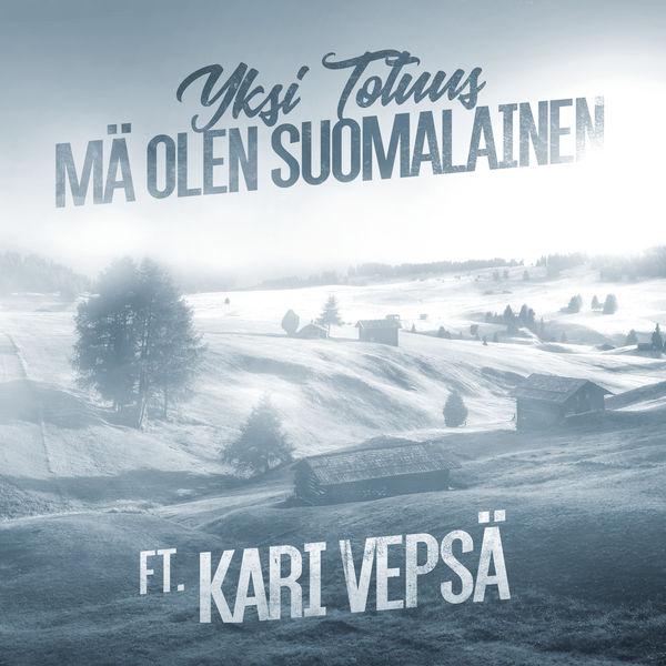 Yksi Totuus - Mä olen suomalainen