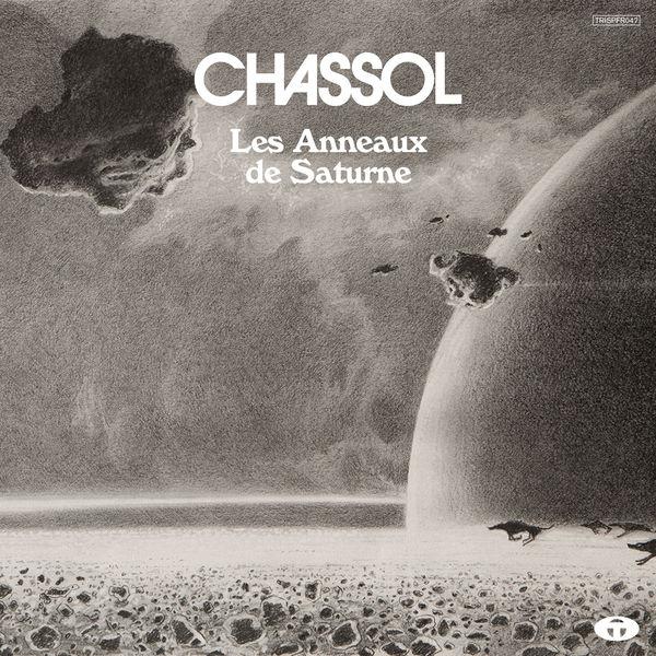 Chassol - Les anneaux de Saturne