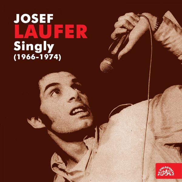 Josef Laufer - Singly (1966-1974)