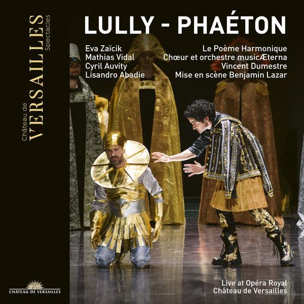 Le Poème Harmonique - Lully: Phaéton
