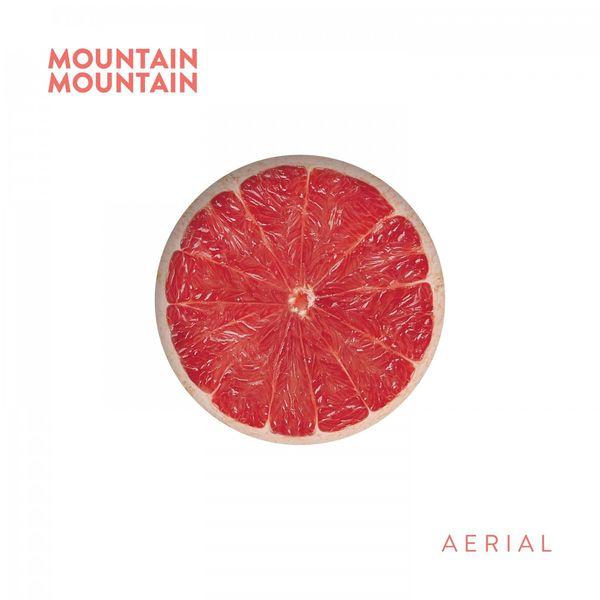 Mountain Mountain - Aerial