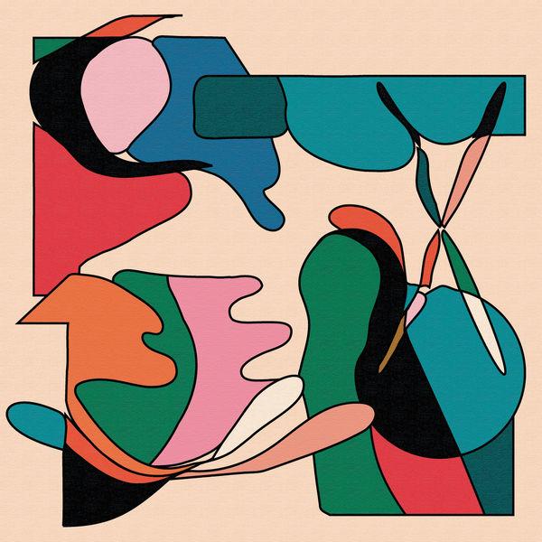Bonobo - Heartbreak (Kerri Chandler Remix)