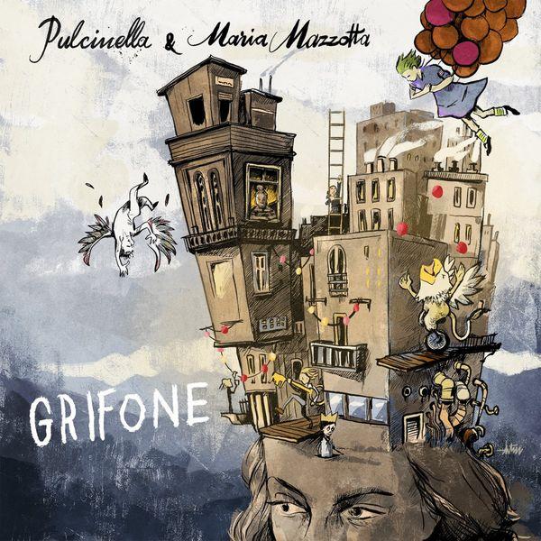 Pulcinella|Grifone