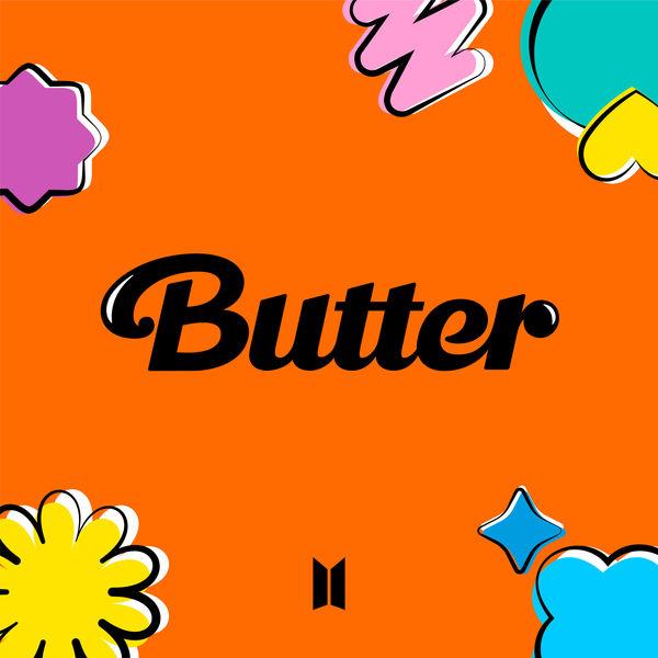BTS|Butter / Permission to Dance