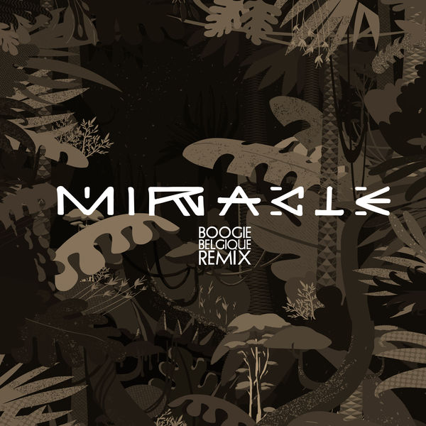 Caravan Palace - Miracle (Boogie Belgique Remix)