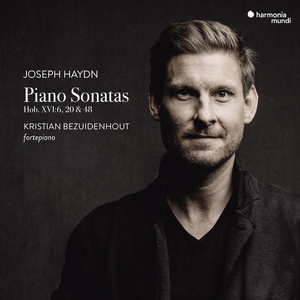Kristian Bezuidenhout - Haydn: Piano Sonatas