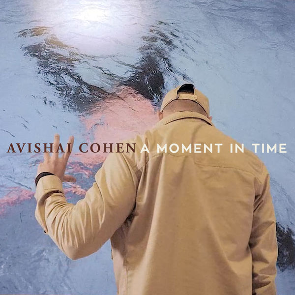 Avishai Cohen - A Moment In Time
