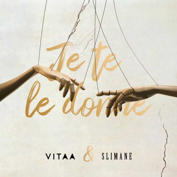 Je Te Le Donne En Duo Avec Slimane Vitaa » Download Mp3