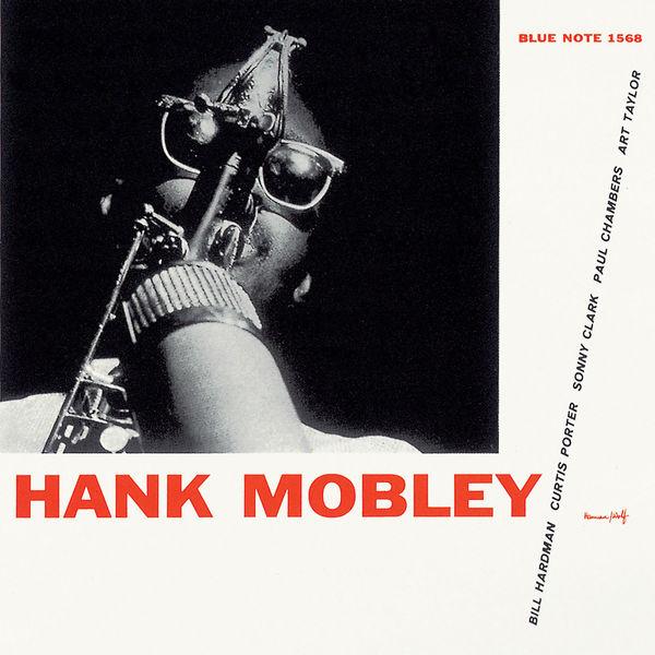 Hank Mobley - Hank Mobley