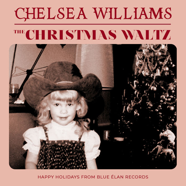 Chelsea Williams - Christmas Waltz