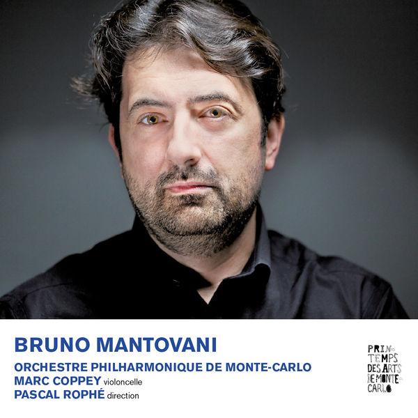 Orchestre Philharmonique de Monté-Carlo Mantovani - Symphonie No. 1, Abstract