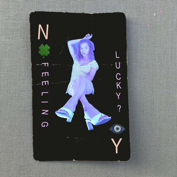 Nilüfer Yanya|Feeling Lucky?