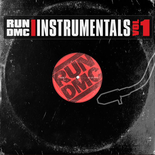 RUN DMC|The Instrumentals Vol. 1