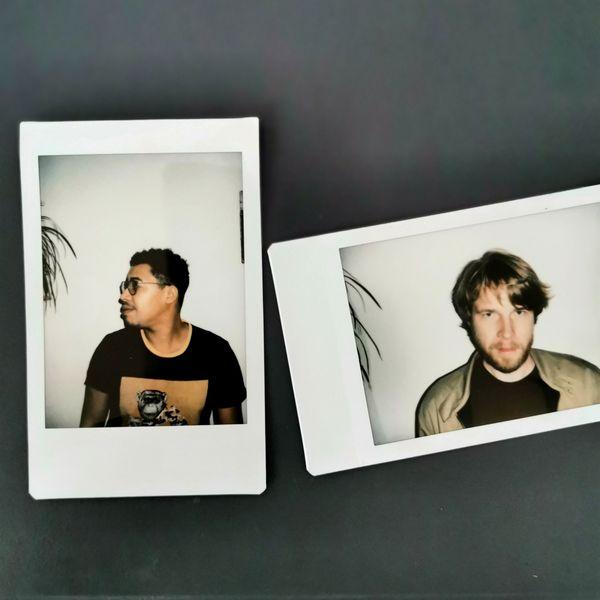 PapierBruit|Polaroid
