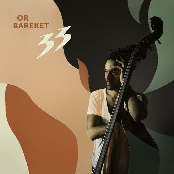 Or Bareket - 33