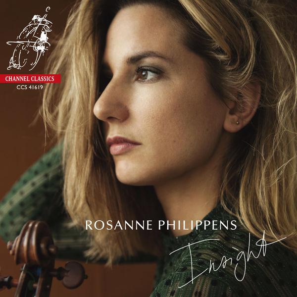Rosanne Philippens - Insight