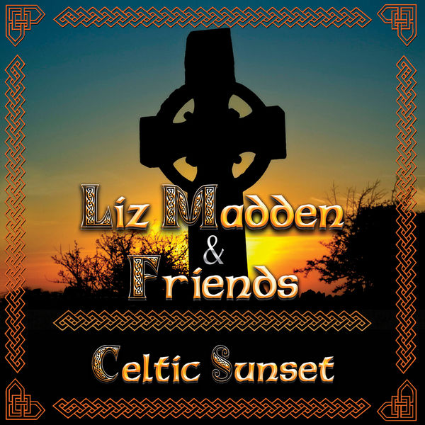 Various Artists - Celtic Sunset