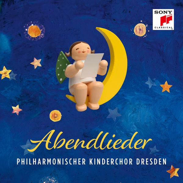 Philharmonischer Kinderchor Dresden - Abendlieder/Night-Time Songs
