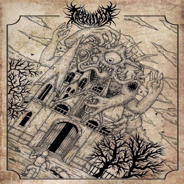 Nephilim - Nephilim
