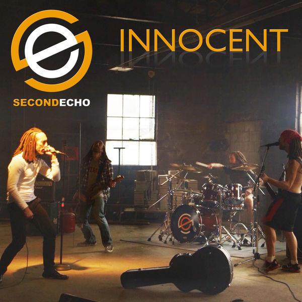 Second Echo - Innocent
