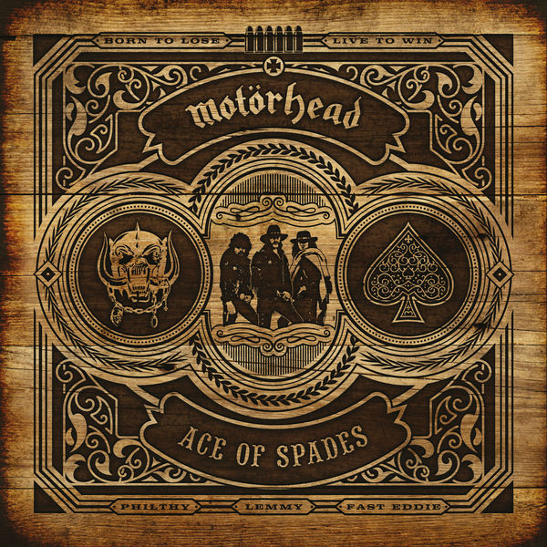 Motörhead - Ace of Spades (40th Anniversary Edition) [Deluxe]