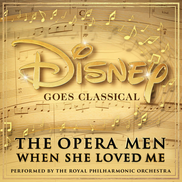 Royal Philharmonic Orchestra - When She Loved Me