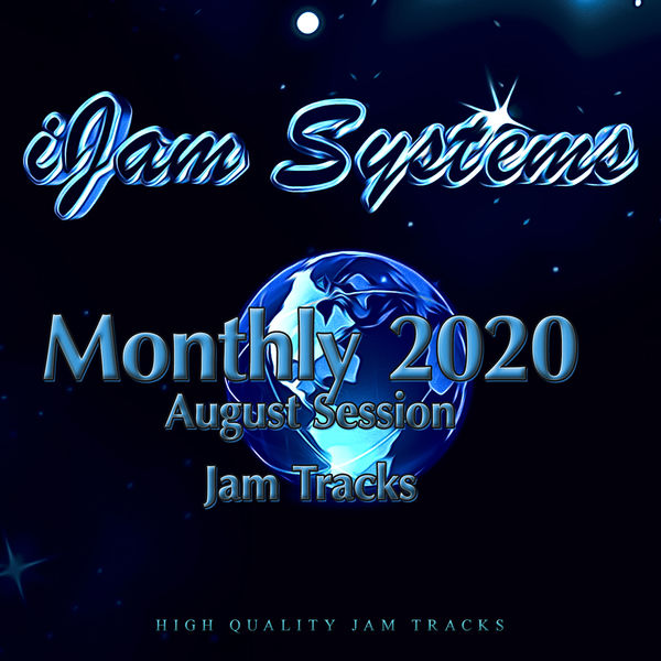 iJam Systems - Monthly 2020 - August Session