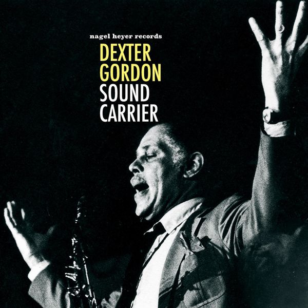 Album sound carrier, dexter gordon | qobuz: download and.