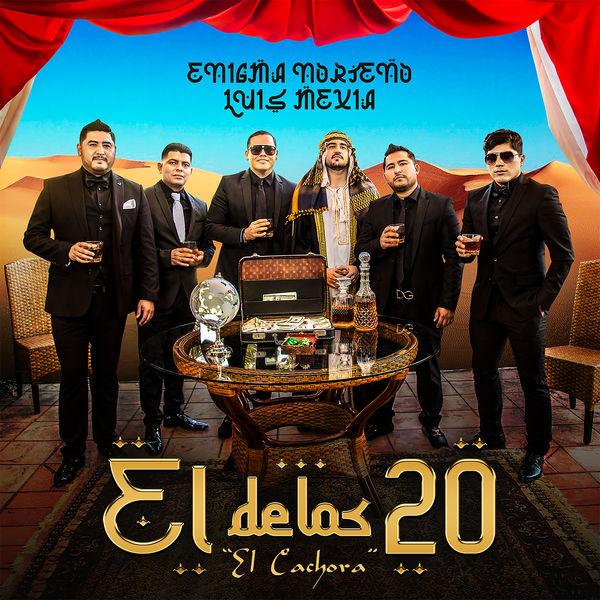 Enigma Norteño - El De Los 20 - El Cachora