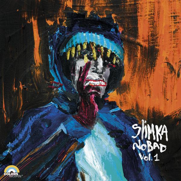 Slimka - No Bad, Vol. 1