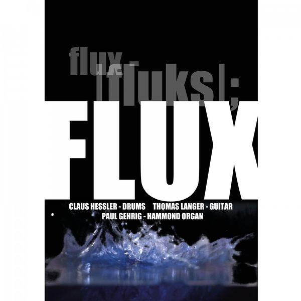 Flux - Flux