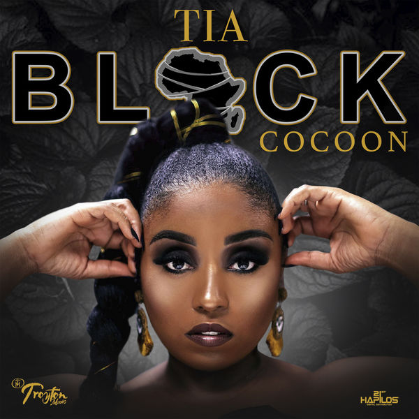 Tia - Black Cocoon