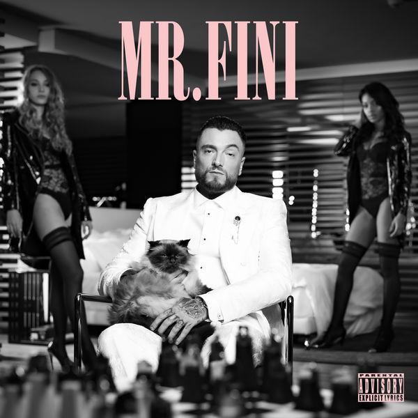 Gue Pequeno - Mr. Fini
