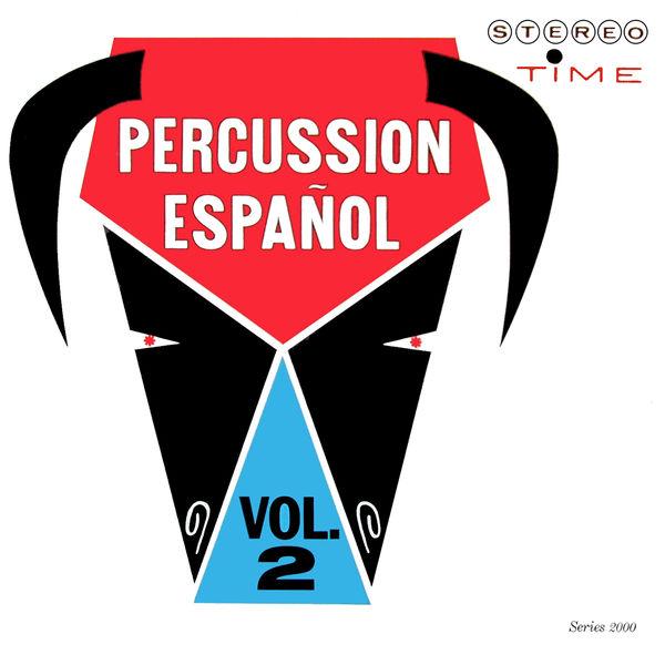 Al Caiola - Percussion Espanol, Vol. 2