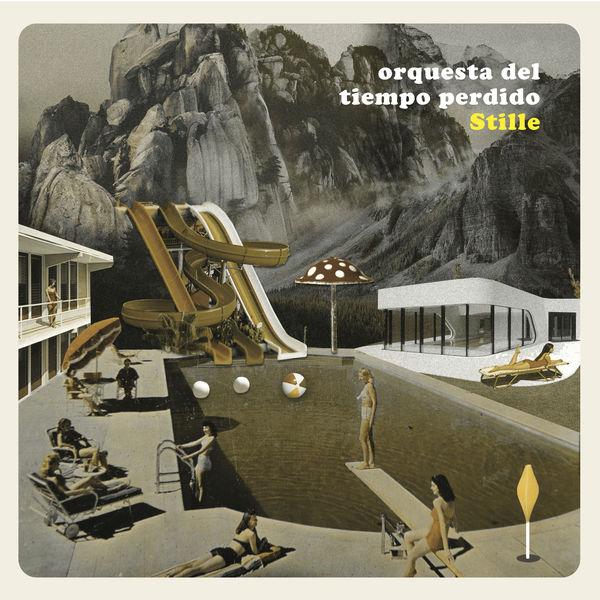 Orquesta del Tiempo Perdido - Stille