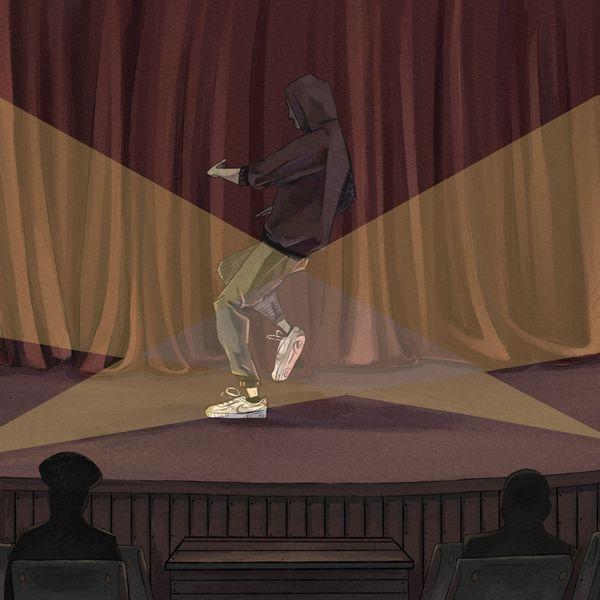 Karai Русский танец